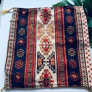 Turkish/Ottoman Cushion Cover Set of Two